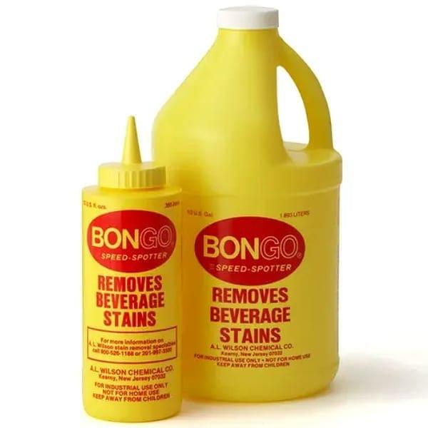 น้ำยาขจัดคราบเครื่องดื่ม น้ำยาสป็อตติ้งขจัดคราบเฉพาะจุด A.L.WILSON BonGo ขจัดคราบเครื่องดื่ม
