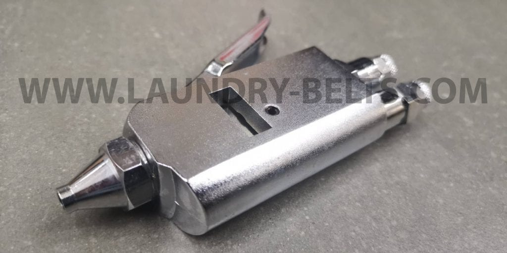 ปืนสป็อตติ้ง VERTEX แบบใช้ร่วมกับน้ำยาเคมี สำหรับโต๊ะสป็อตติ้ง - 1