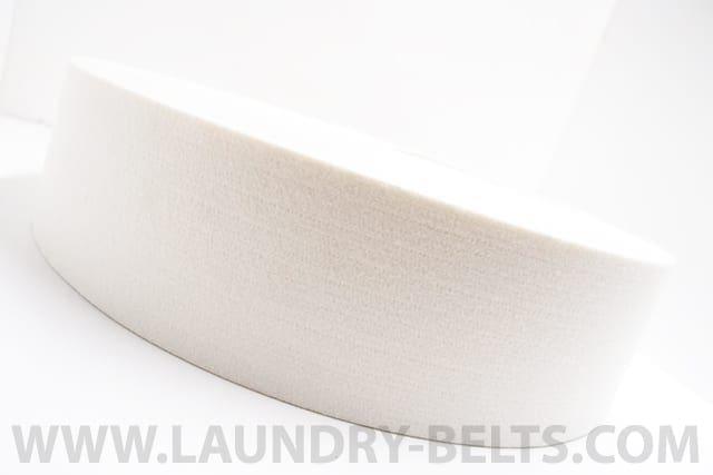 สายพานป้อนผ้า แบบผ้าสักหลาด NICHOLINE สำหรับเครื่องรีดผ้าอุตสาหกรรมแบบลูกกลิ้ง และ เครื่องรีดผ้าอุตสาหกรรมแบบกระทะ