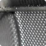 เครื่องซักผ้าหยอดเหรียญ GRANDIMPIANTI Wavy เครื่องซักผ้าอุตสาหกรรมแบบหยอดเหรียญ สำหรับ ร้านสะดวกซัก - 6