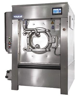 เครื่องซักผ้าอุตสาหกรรม TOLKAR MIRACLE 50-60kgs ประหยัดน้ำ-เคมี-ความร้อน