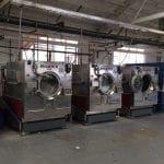 เครื่องซักผ้าอุตสาหกรรม SMARTEX MIRACLE 135 ลูกค้าที่ต่างประเทศ