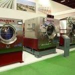 เครื่องซักผ้าอุตสาหกรรม SMARTEX MIRACLE 60 ลูกค้าที่ต่างประเทศ