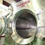 เครื่องซักผ้าอุตสาหกรรม SMARTEX MIRACLE 225 ลูกค้าที่ต่างประเทศ