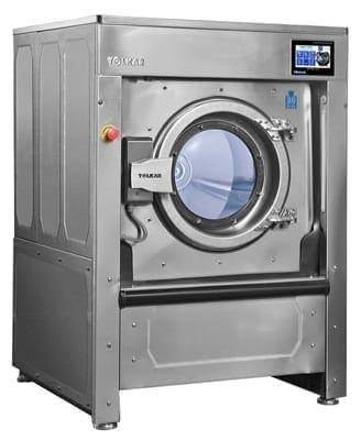 เครื่องซักผ้าอุตสาหกรรม TOLKAR HYDRA 10-30kgs เหมาะกับโรงแรมต่างๆ