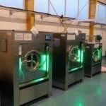 เครื่องซักผ้าอุตสาหกรรม TOLKAR HYDRA เหมาะกับงานโรงแรมต่างๆ