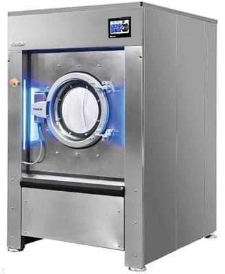 เครื่องซักผ้าอุตสาหกรรม TOLKAR HYDRA 40-50kgs เหมาะกับโรงแรมต่างๆ