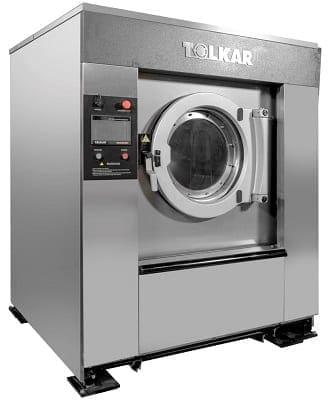 เครื่องซักผ้าอุตสาหกรรม TOLKAR HYDRA 60kgs เหมาะกับงานโรงแรมต่างๆ
