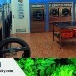 เครื่องซักอบผ้าหยอดเหรียญ DOMUS Clean&Go เครื่องซักอบผ้าอุตสาหกรรมแบบหยอดเหรียญ สำหรับ ร้านสะดวกซัก ลูกค้าที่ต่างประเทศ - 26