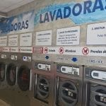 เครื่องซักอบผ้าหยอดเหรียญ DOMUS Clean&Go เครื่องซักอบผ้าอุตสาหกรรมแบบหยอดเหรียญ สำหรับ ร้านสะดวกซัก ลูกค้าที่ต่างประเทศ - 29