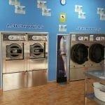 เครื่องซักอบผ้าหยอดเหรียญ DOMUS Clean&Go เครื่องซักอบผ้าอุตสาหกรรมแบบหยอดเหรียญ สำหรับ ร้านสะดวกซัก ลูกค้าที่ต่างประเทศ - 33