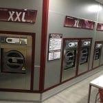เครื่องซักอบผ้าหยอดเหรียญ DOMUS Clean&Go เครื่องซักอบผ้าอุตสาหกรรมแบบหยอดเหรียญ สำหรับ ร้านสะดวกซัก ลูกค้าที่ต่างประเทศ - 42