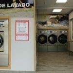 เครื่องซักอบผ้าหยอดเหรียญ DOMUS Clean&Go เครื่องซักอบผ้าอุตสาหกรรมแบบหยอดเหรียญ สำหรับ ร้านสะดวกซัก ลูกค้าที่ต่างประเทศ - 45