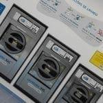 เครื่องซักอบผ้าหยอดเหรียญ DOMUS Clean&Go เครื่องซักอบผ้าอุตสาหกรรมแบบหยอดเหรียญ สำหรับ ร้านสะดวกซัก ลูกค้าที่ต่างประเทศ - 49