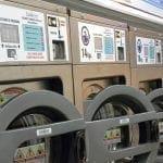 เครื่องซักอบผ้าหยอดเหรียญ DOMUS Clean&Go เครื่องซักอบผ้าอุตสาหกรรมแบบหยอดเหรียญ สำหรับ ร้านสะดวกซัก ลูกค้าที่ต่างประเทศ - 52