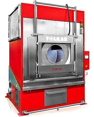 เครื่องอบผ้าอุตสาหกรรม TOLKAR CARINA 2200-5070