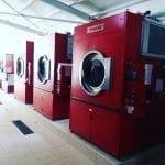 เครื่องอบผ้าอุตสาหกรรม TOLKAR CARINA 1200 ลูกค้าที่ต่างประเทศ