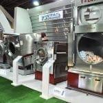 เครื่องอบผ้าอุตสาหกรรม TOLKAR CARINA 2700 ลูกค้าที่ต่างประเทศ
