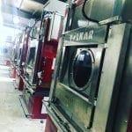 เครื่องอบผ้าอุตสาหกรรม TOLKAR CARINA 4069 ลูกค้าที่ต่างประเทศ