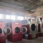 เครื่องอบผ้าอุตสาหกรรม TOLKAR CARINA 1500 ลูกค้าที่ต่างประเทศ