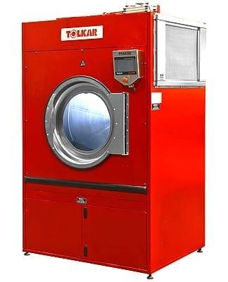 เครื่องอบผ้าอุตสาหกรรม TOLKAR CARINA 1000-1500