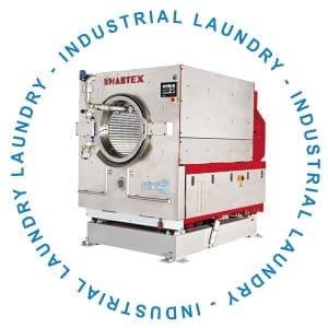 เครื่องซักผ้าอุตสาหกรรม เครื่องอบผ้าอุตสาหกรรม เครื่องรีดผ้าอุตสาหกรรมแบบลูกกลิ้ง TOLKAR-SMARTEX สำหรับโรงแรม โรงซักรีด โรงพยาบาล โรงงานอุตสาหกรรม และอื่นๆ