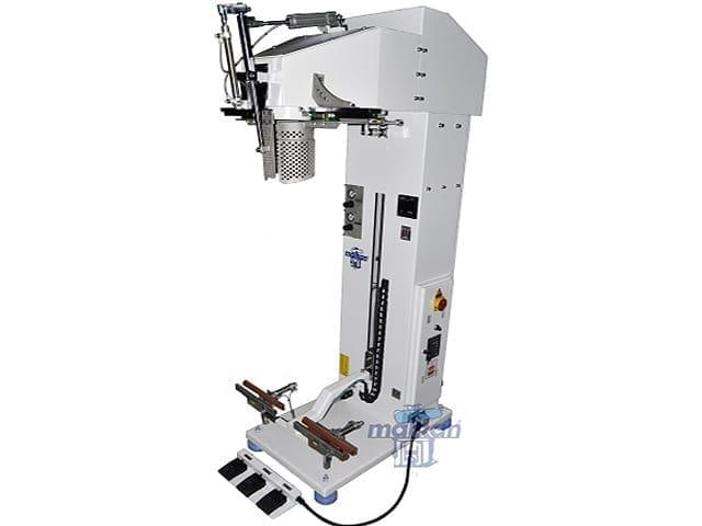เครื่องหุ่นเป่า กางเกง MALKAN PSUR สำหรับงานโรงแรม โรงซักรีด โรงพยาบาล ร้านซักรีด