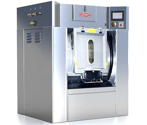 เครื่องซักสลัดผ้าอุตสาหกรรมแบบ 2 ประตู VYAZMA LB20-40