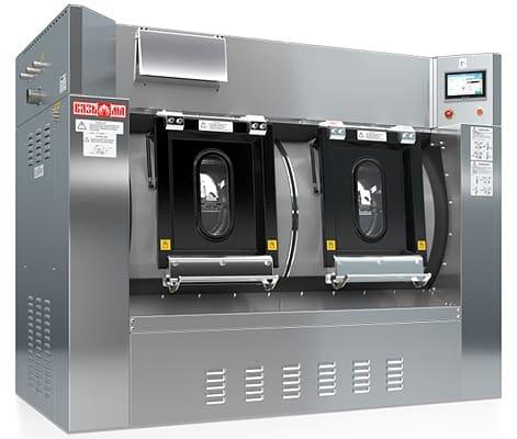 เครื่องซักสลัดผ้าอุตสาหกรรมแบบ 2 ประตู VYAZMA VB-60