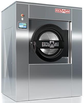 เครื่องซักสลัดผ้าอุตสาหกรรม VO80-100 2019