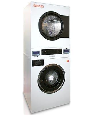 เครื่องซักสลัดผ้าอุตสาหกรรม VSSK-10