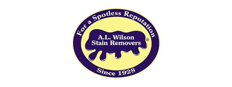 น้ำยาสป็อตติ้งขจัดคราบเฉพาะจุด AL Wilson