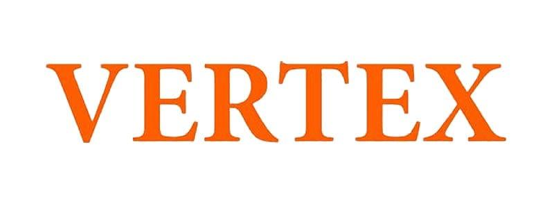 อุปกรณ์งานซักรีด VERTEX