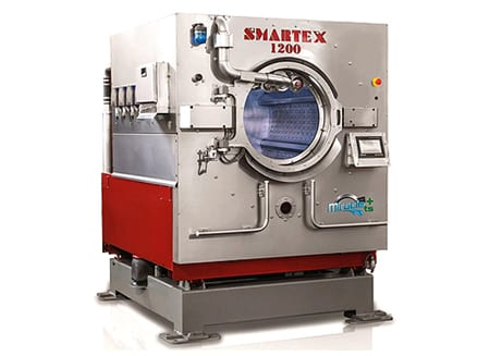 เครื่องซักผ้าอุตสาหกรรม SMARTEX MIRACLE