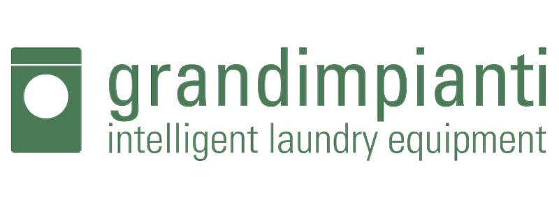 เครื่องซักอบรีดผ้าอุตสาหกรรม GRANDIMPIANTI