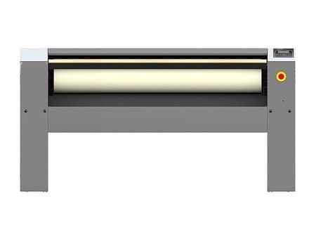 เครื่องรีดผ้าอุตสาหกรรมแบบกระทะขนาดเล็ก DOMUS PM-PR