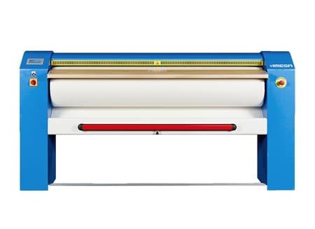 เครื่องรีดผ้าอุตสาหกรรมแบบกระทะขนาดเล็ก IMESA FI