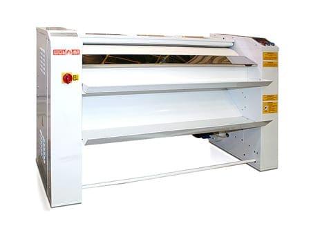 เครื่องรีดผ้าอุตสาหกรรมแบบกระทะขนาดเล็ก VYAZMA VG