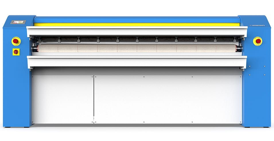 เครื่องรีดผ้าอุตสาหกรรม IMESA MCA 150-180-210