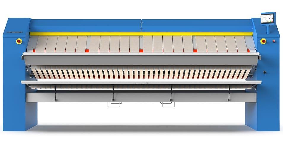 เครื่องรีดผ้าอุตสาหกรรม IMESA MCM 2500-2800-3200