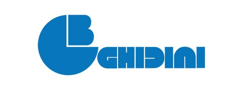 เครื่องเพรสผ้าอุตสาหกรรม GHIDINI