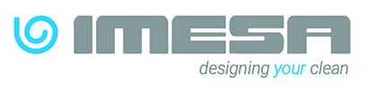 เครื่องซักอบรีดอุตสาหกรรม IMESA logo