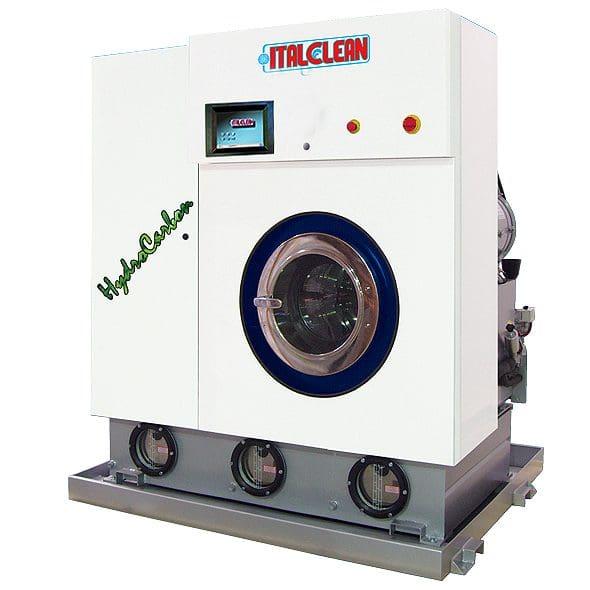 เครื่องซักแห้งอุตสาหกรรม ITALCLEAN DRYTECH 15-40kgs