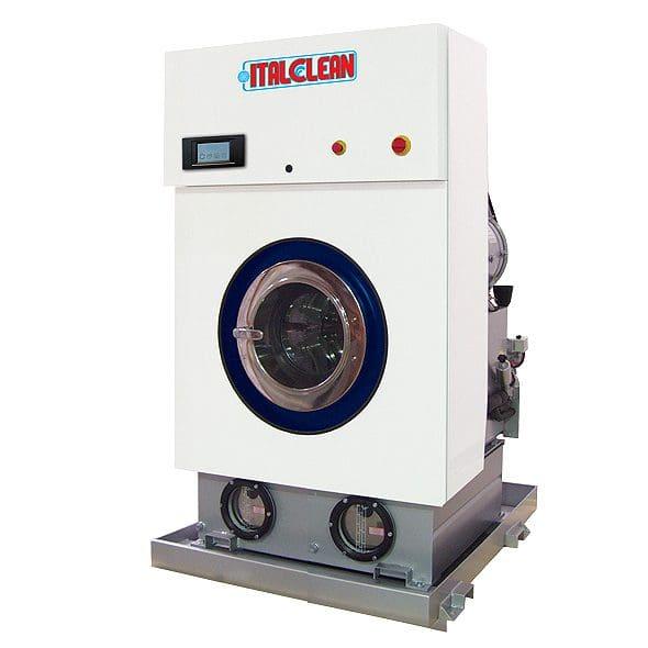เครื่องซักแห้งอุตสาหกรรม ITALCLEAN DRYTECH