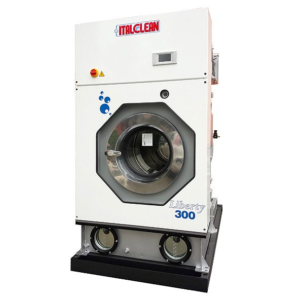เครื่องซักแห้งอุตสาหกรรม ITALCLEAN LIBERTY 8-19kgs