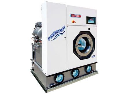 เครื่องซักแห้งอุตสาหกรรม ITALCLEAN LIBERTY-PREMIUM