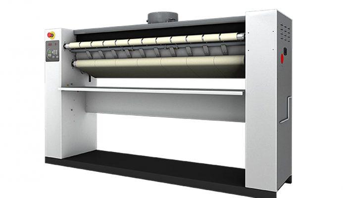 เครื่องรีดผ้าอุตสาหกรรม CM 200