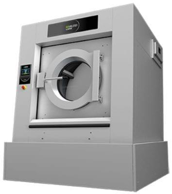 เครื่องซักผ้าอุตสาหกรรม DOMUS DHS-120 เหมาะกับโรงแรมต่างๆ